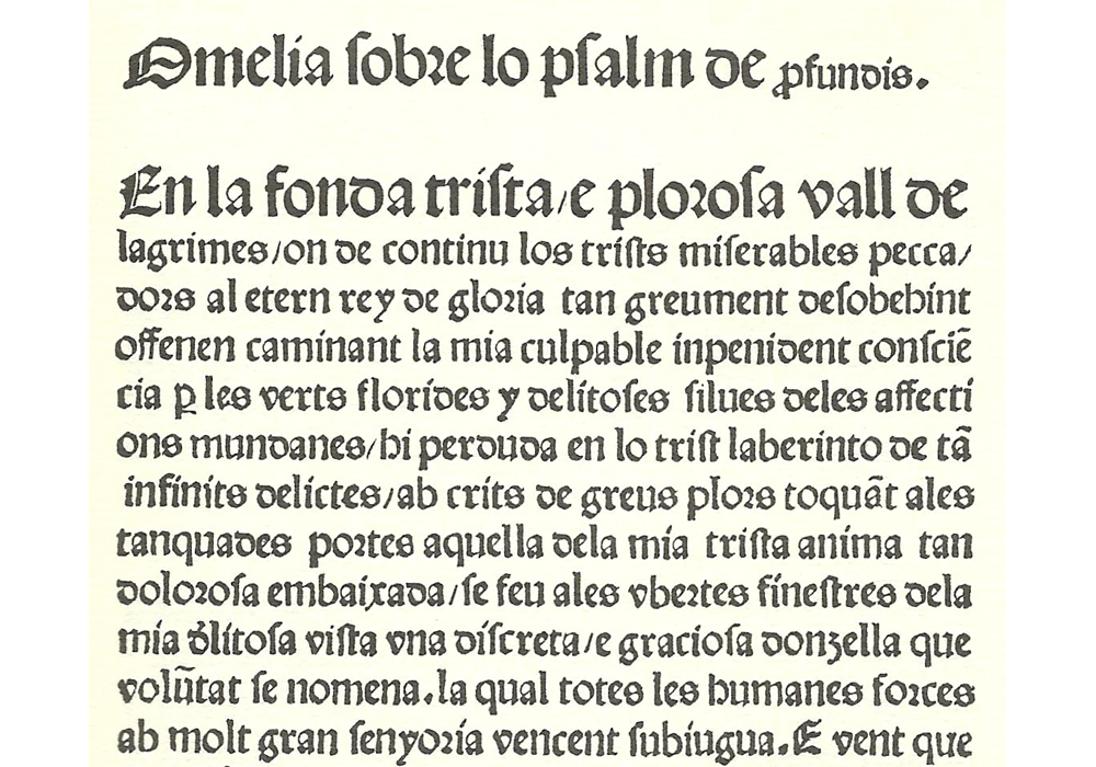 Omelia psalm De Profundis-Fuster-Palmart-Incunables Libros Antiguos-libro facsimil-Vicent Garcia Editores-1 Titulo.png